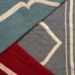 red lambs wool prayer mat 4