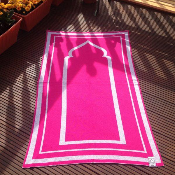 The Aisha Prayer Mat The Prayer Mat Company