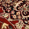 Authentic Red Haramain Prayer Rug Mat Makki Makkah
