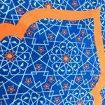 pocket travel prayer mat