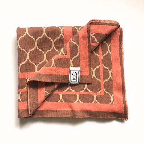 British made designer prayer mat