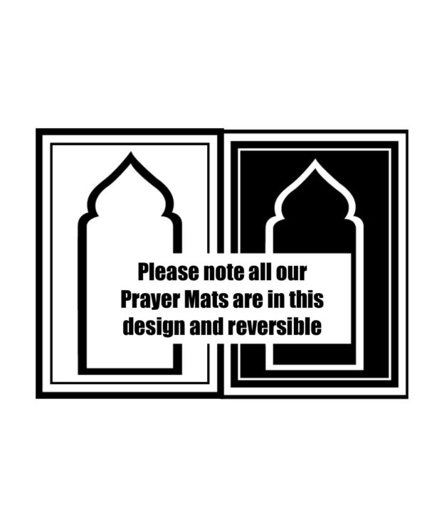 prayer mat design