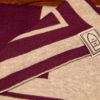 purple prayer mat sejadah musallah