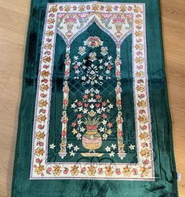 Padded Wide Prayer Mat