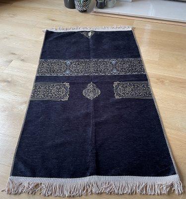 Kaaba Door Kabah Kiswa prayer mat