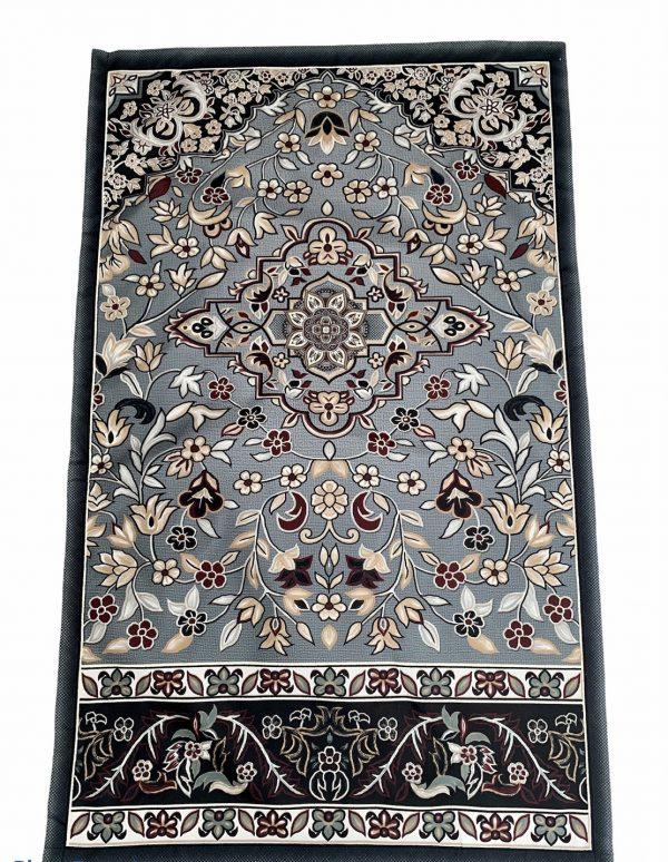 Rawdah Haramain Prayer Carpet Inspired poctet salah mat for prayer Madinah
